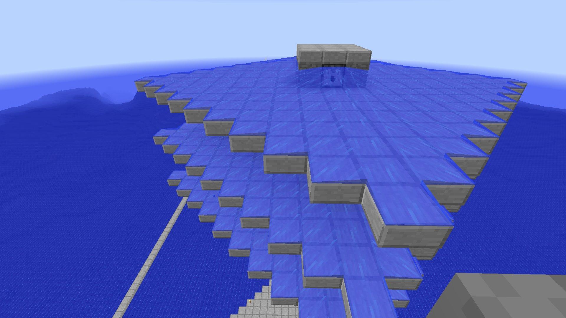 タワー 天空 1.14 トラップ